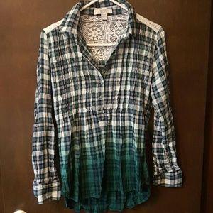 Vintage America blouse